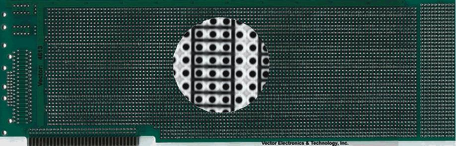 4613  Vector Electronics & Technology, Inc.