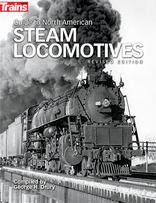Guide to North American Steam Locomotives