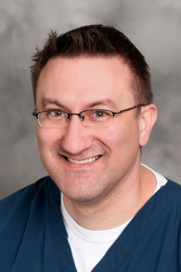 Dr. Karl Forgeron, Chiropractor and Acupuncturist