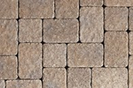 Unilock Concrete Paver Antara Almond Grove Color