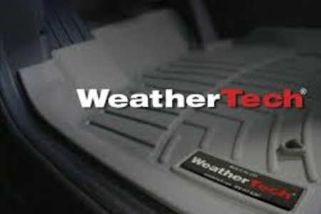 weather tech automotive mats