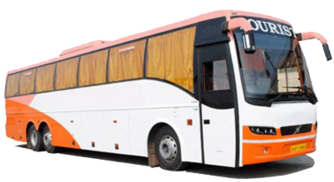 Rai Cabs | 26 to 55 Seater Ac Bus