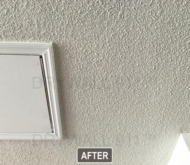 Drywall Ceiling Repairs Drywall911 Tampa Florida