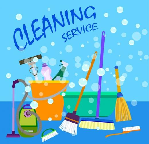 SUMMER CLEANING SERVICES FROM RGV Janitorial Services
