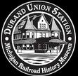 Durand Union Station logo