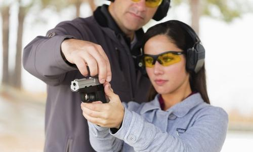 Basic Handgun Safety Course