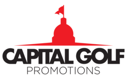 Capital Golf Promotions Logo