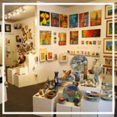 Auburn Old Town Artists Gallery