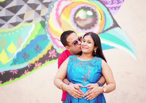 Candid-Maternity-Photographers-Delhi- dreamworkphotography