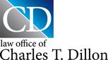 Law Office of Charles T. Dillon Logo