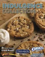 Indulgence Collection Fundraising Brochure