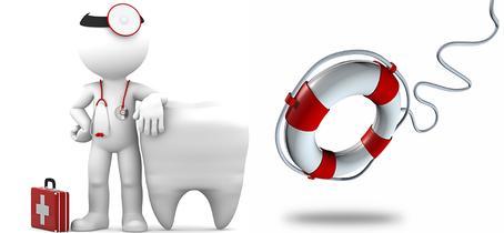 Urgent dental access slots