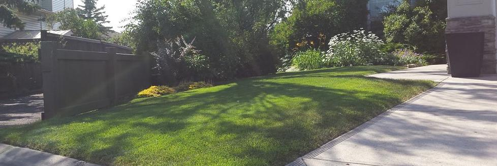 Calgary Handyman and Lawn Care Services | FT Property Services Inc.