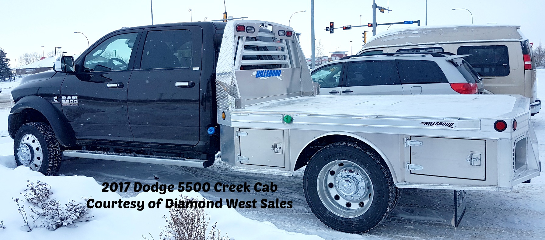 Hillsboro Truck Beds on flatbed frame, flatbed wiring guide, flatbed lights,