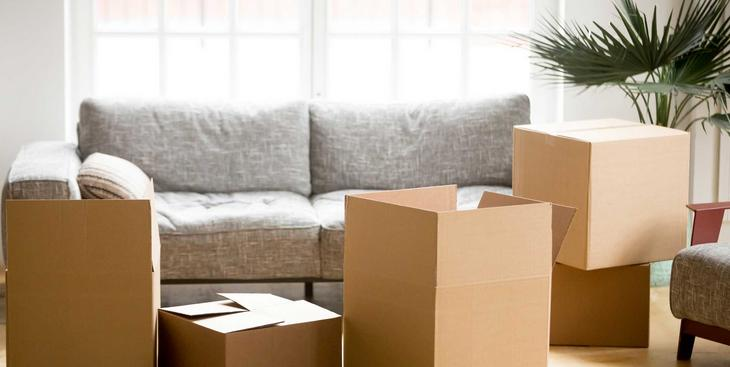 House Moving Company Cape Town