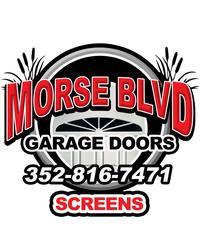 Garage Door Screens The Villages FL