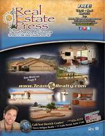 Real Estate Press, Southern Arizona, Vol. 31, No. 5, May 2018