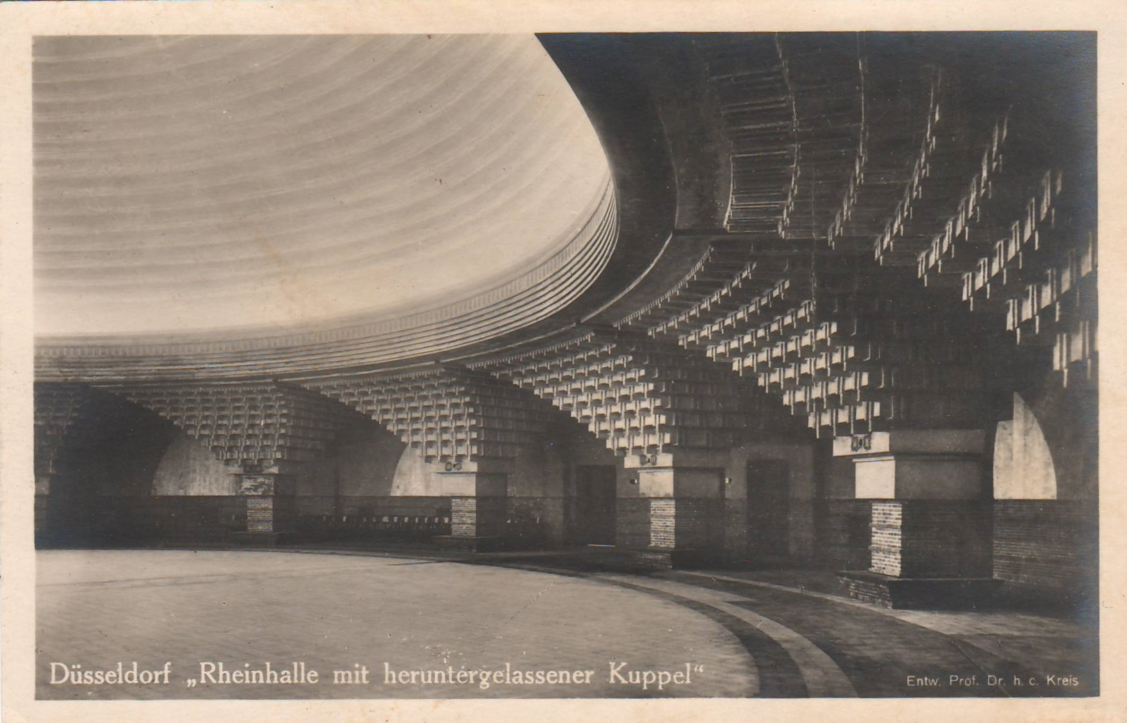 German Expressionist Interiors Home About Contact