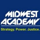 Midwest Academy logo