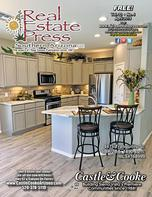 Real Estate Press, Southern Arizona, Vol. 32, No. 4, April 2019