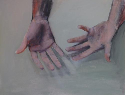 Hands by Trina Hobson