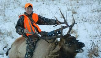 Pack Country Outfitters - Colorado Elk Hunting, Corporate