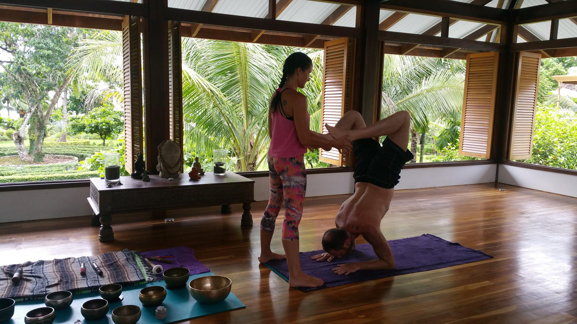SunSpark Yoga - Yoga Classes - Anaheim, California