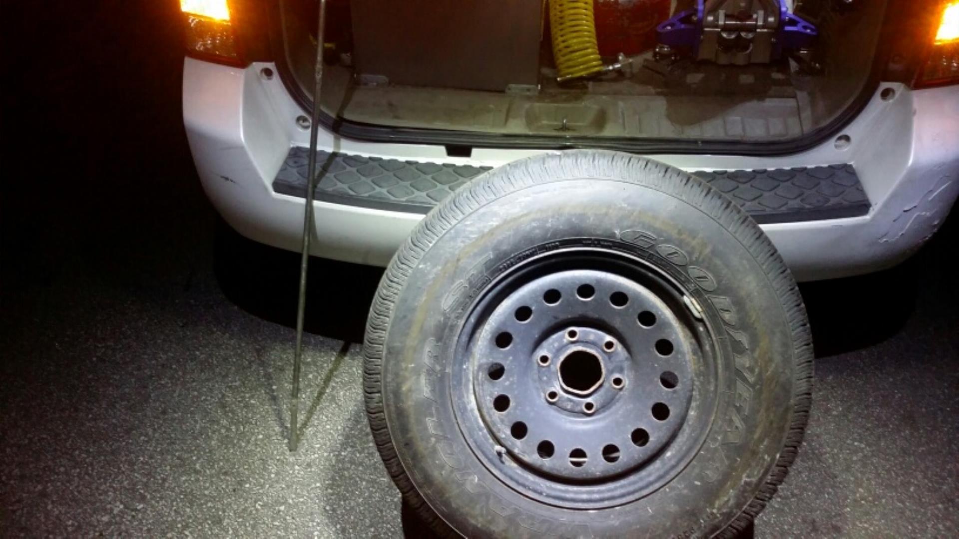 Atlanta Roadside Tire Shop Service 24 Hour Roadside Hawks