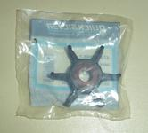 Chrysler and Force outboard motor water pump impeller OEM part Old part number F50065-1