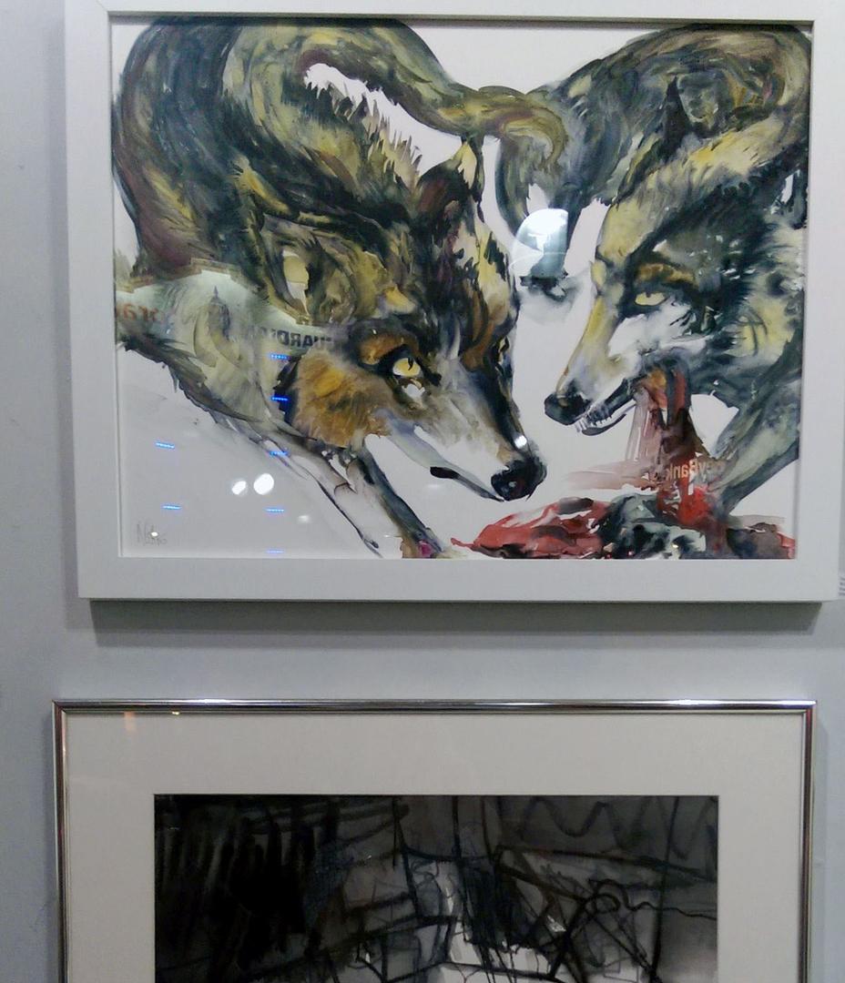 Watercolor art galleries in houston - Watercolor Art Galleries In Houston 19