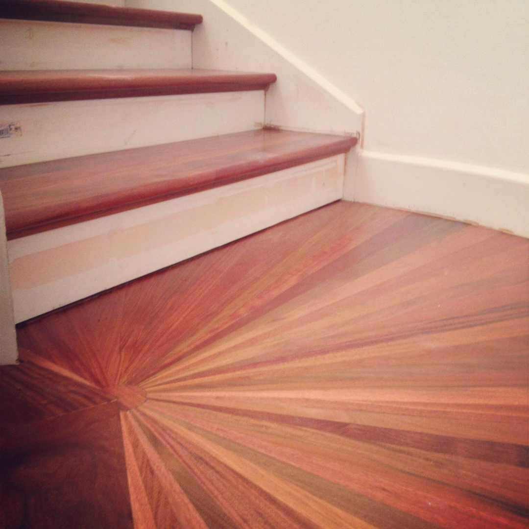 Hardwood Laminate Flooring Insatllation Sand Refinishing