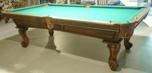 PreOwned Pool Tables - Buckhorn pool table