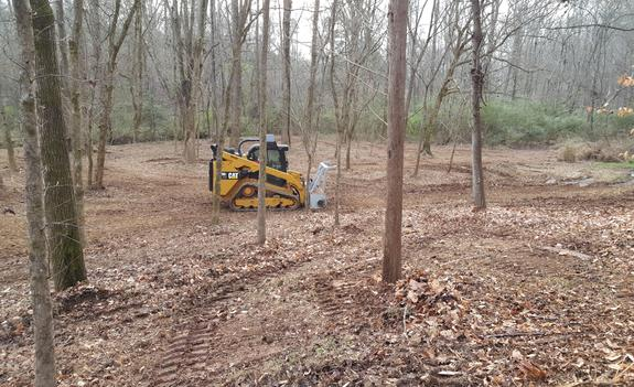Foltz Land Management Forestry Mulching Land Clearing Brush