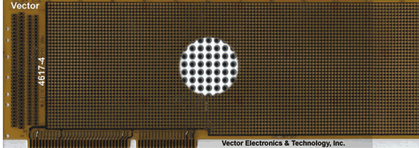 4617-4  Vector Electronics & Technology, Inc.