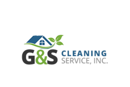 G and S Cleaning Service logo in Easton, MA.