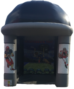 Football Inflatable Game Rentals