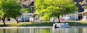 Riverfront Tiny Homes