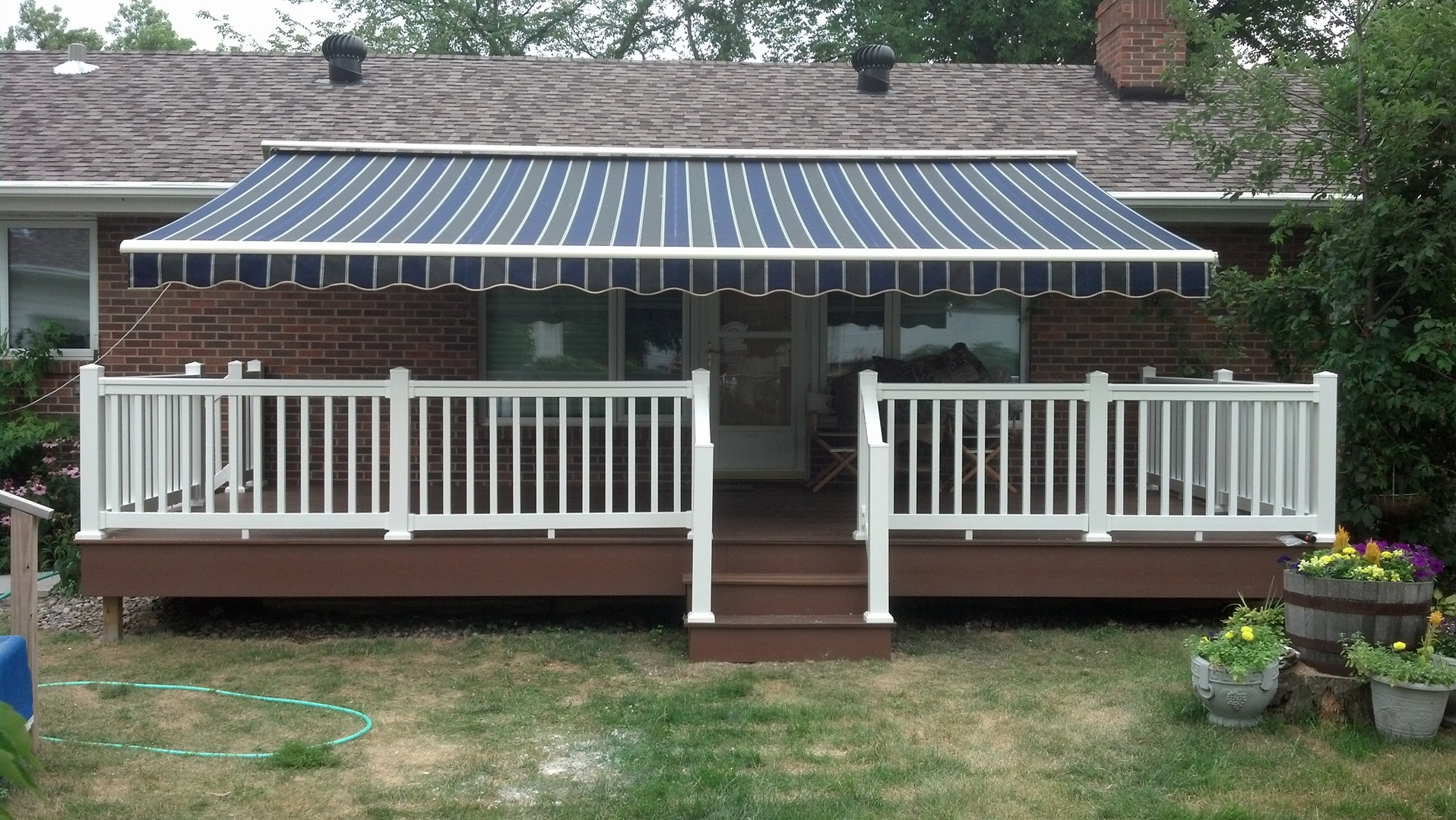 1 Selling Awning In America