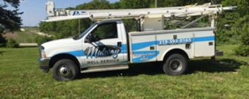 Midway Well Service - Certified Well Contractor - Iowa