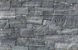 Greenwich Gray Ashlar Real Stone Veneer By Stoneyard