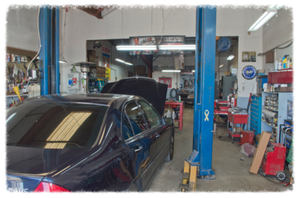 Stein's Auto Care features Quality Service by Experienced Technicians at Reasonable Prices