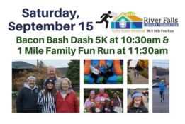 Kirby Symes Memorial Bacon Bash Dash