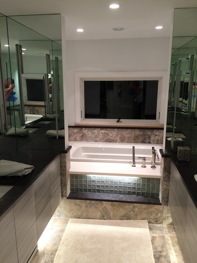 bathroom remodeling design build remodel services