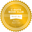 Brian Hazelgren C-Suite Book Club