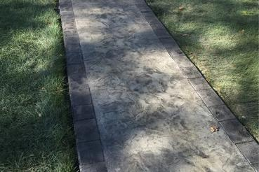 Winnipeg Concrete - Decorative Concrete - Clean Cut Concrete