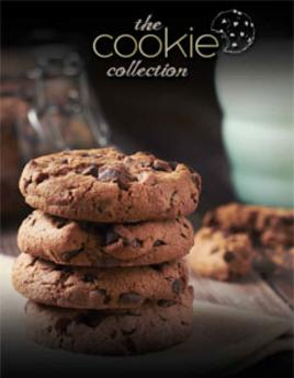 The Cookie Collection Fundraiser Brochure