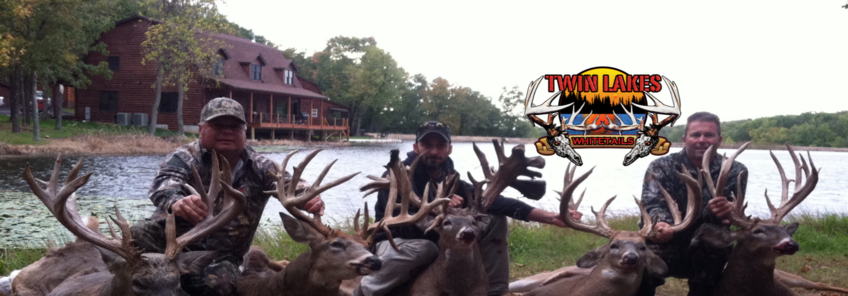 Missouri deer hunting ranch review
