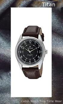 Titan Watch1729SL02 ,titan eye plus