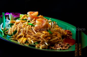 Learn how to make Pad Thai