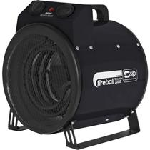 Turbo Fan Heater